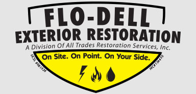 Flo-Dell Exterior Restoration