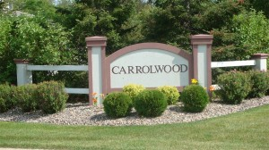 Carrolwood Townhomes